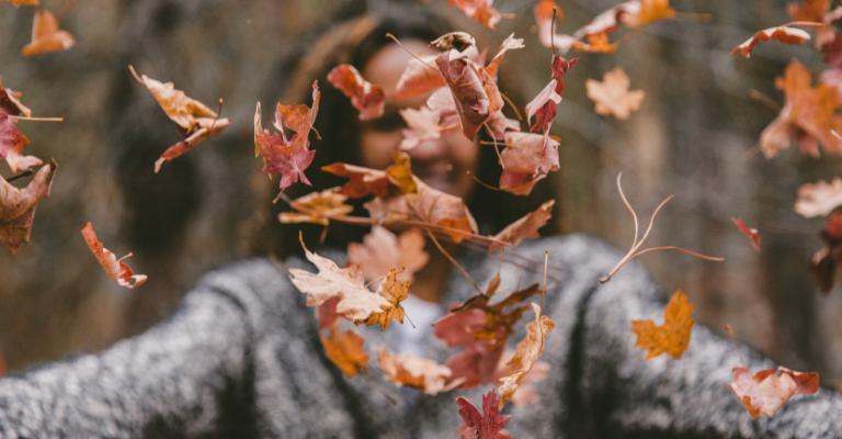 Herbstblues – 7 Tipps, die deine Stimmung sofort aufhellen werden