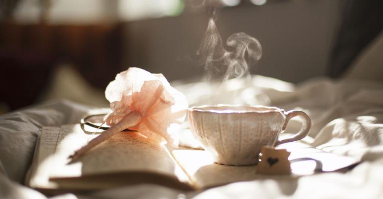 Ideen für deine Morgenroutine – 7 Tipps, wie du mit voller Power in den Tag startest